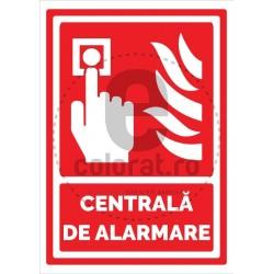 Centrala de Alarmare
