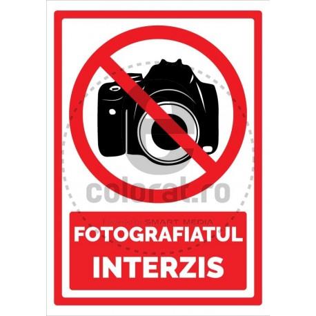 Fotografiatul Interzis