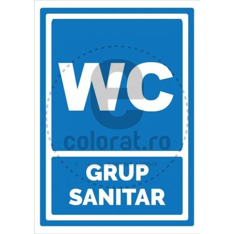 WC Grup Sanitar