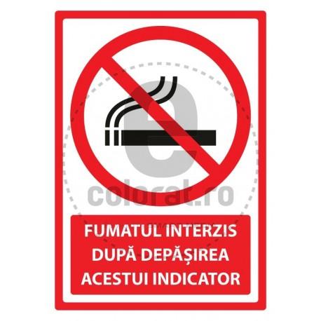 Fumatul Interzis Dupa Depasirea Acestui Indicator