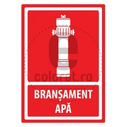 Bransament Apa