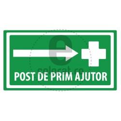 Post de Prim Ajutor
