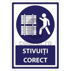 Stivuiti Corect