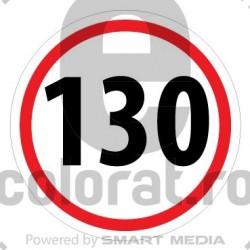 Limita Viteza 130